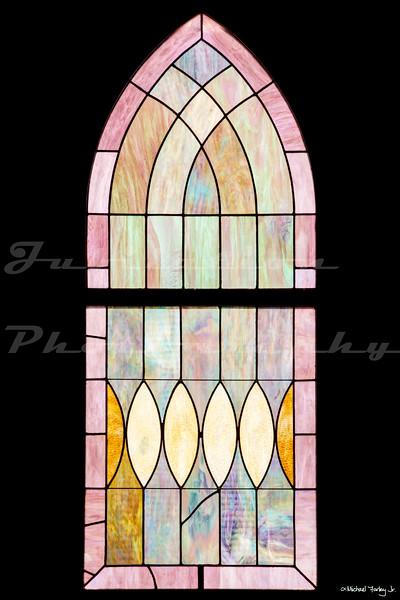Zion Lutheran Church, Missouri Synod, San Luis Obispo.