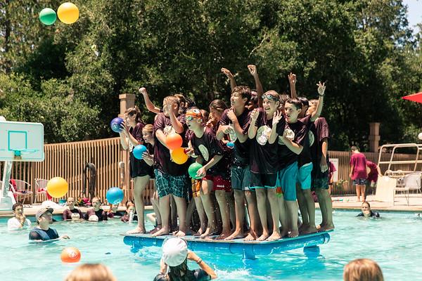 2019 Ponderosa Lodge Week 4 Junior High