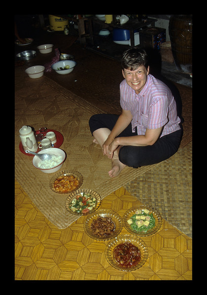 Iban Longhouse - Borneo - 1989.jpg