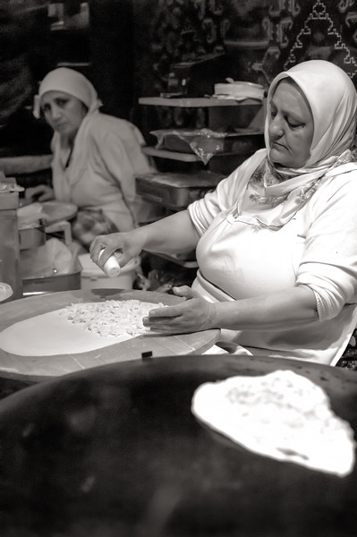 Istanbul Bakers