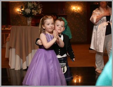 Shaun and eric wedding