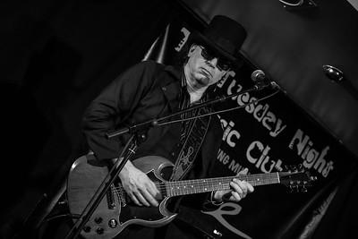 Tuesday Night Music Club - 12/03/19