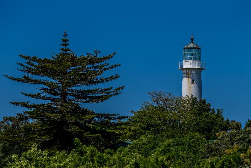 Tiritiri Lighthouse