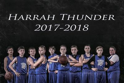 Harrah Thunder