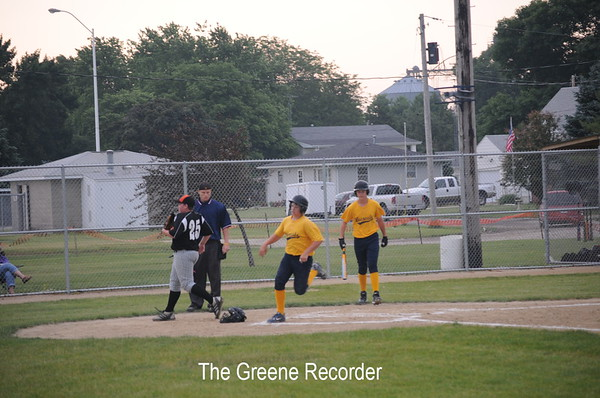 MS Baseball and Softball