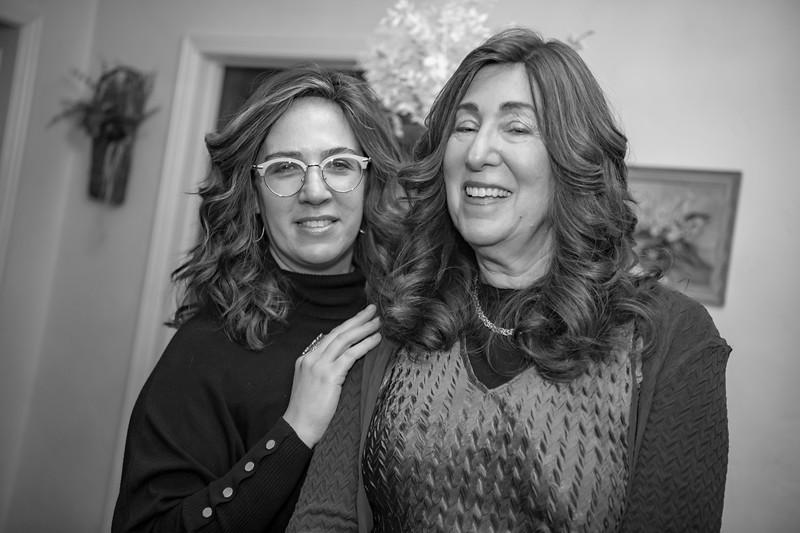 Zalmy and Musia L'Chaim LA267.JPG