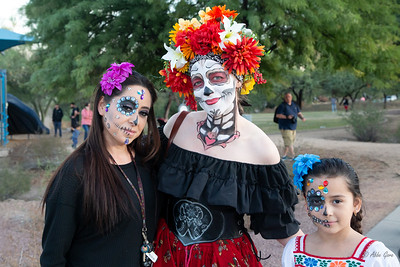 All Souls Procession 2019 Tucson, Az.