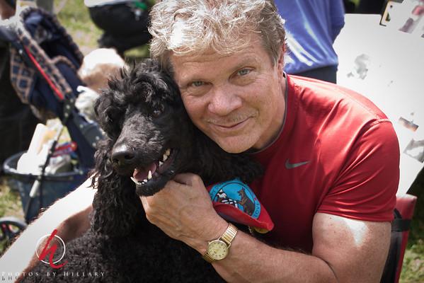 2012 Nor'wester Readers Dog Walk