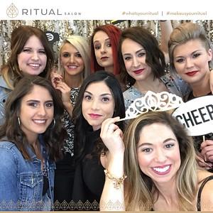 Ritual Salon
