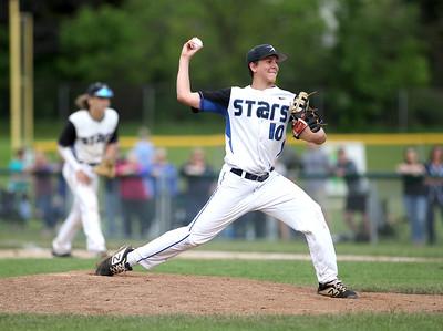 St. Charles North Baseball Sectional semi-final