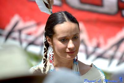 Pow Wow Kahnawake 14