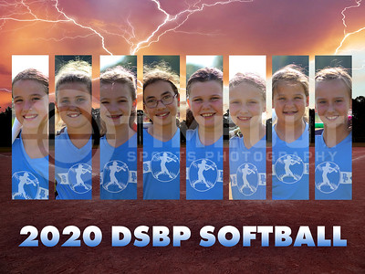 2020 DSBP Softball - Penny (LB)