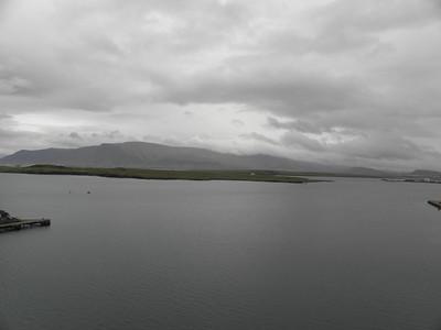 Day 8 - Reykjavik, Iceland