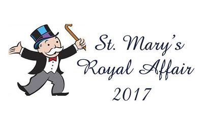 St Marys Royal Affair