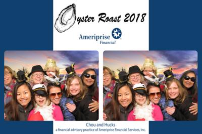 Ameriprise Oyster Roast 2018