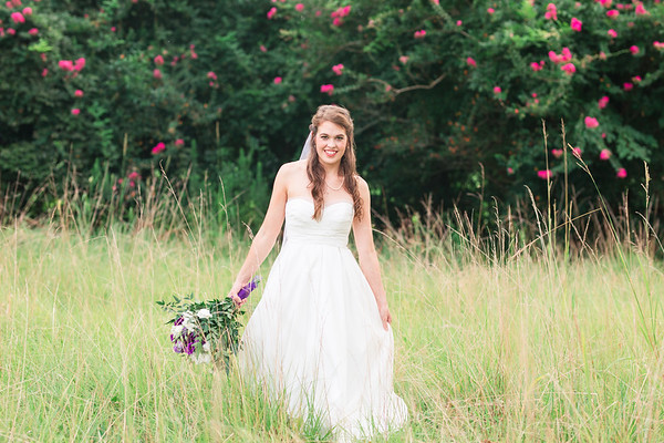 Christy | Beautiful Southern Bride