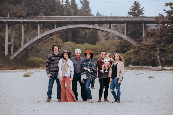 Lorna's Family 2020