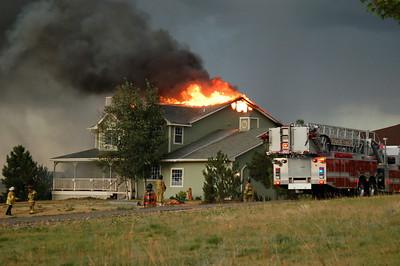 Davies Fire