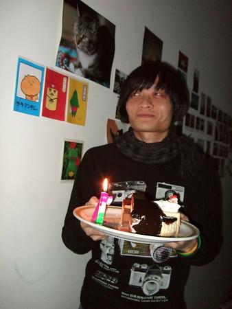 2008聖誕+大麻生日趴