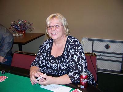 2009 Texas Hold'em Tournament
