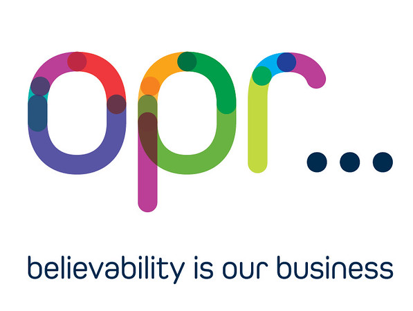 opr logo (photo credit: opr/WPP AUNZ)