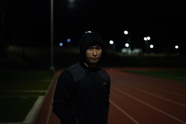 I Run SF