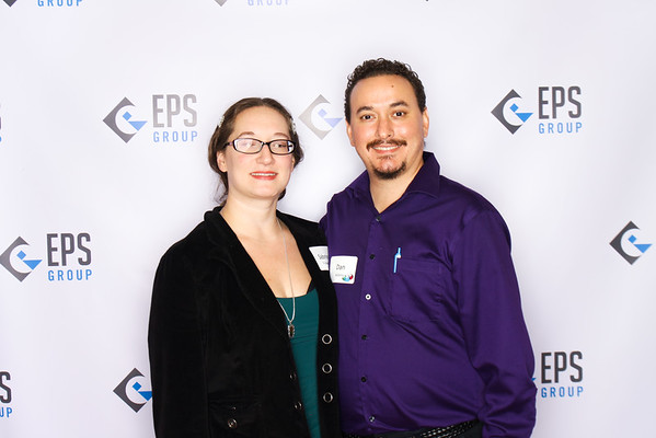 EPS Group Holiday Party