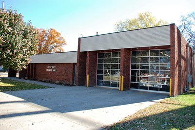 WEST CITY FIRE RESCUE