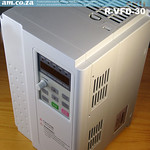 SKU: R-VFD-30, 3kW Inverter for ≤3kW Spindle, Single Phase 220V