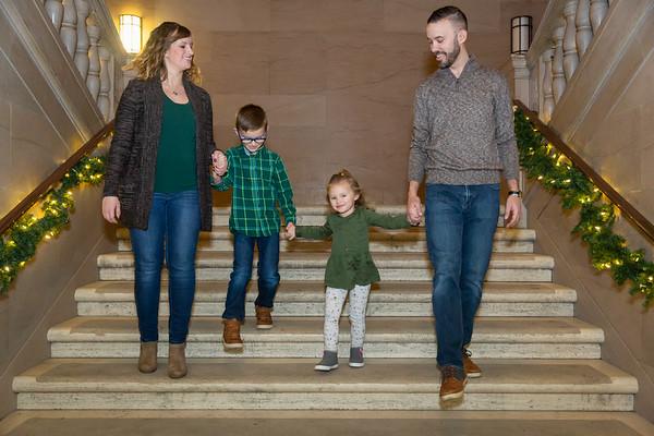 DeAngellis Family Shoot 2018