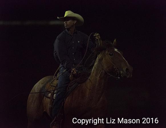 Palo Duro Cowboy Church  Ranch Rodeo