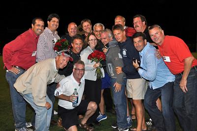 John Casey Soccer Dedication