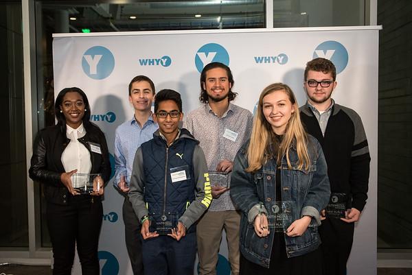 Youth Media Awards 2018