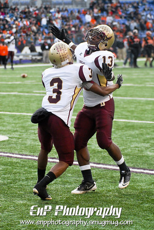 Douglass vs Middletown State Championship (M&T Banks Stadium)