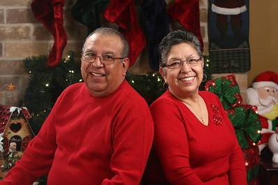 Carmen and Manny