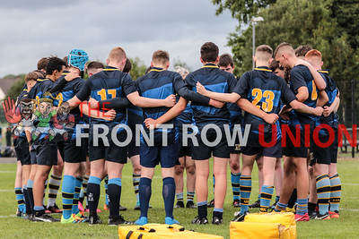 2021-09-22 Antrim Grammar and Ballyclare High Squad Hit Out