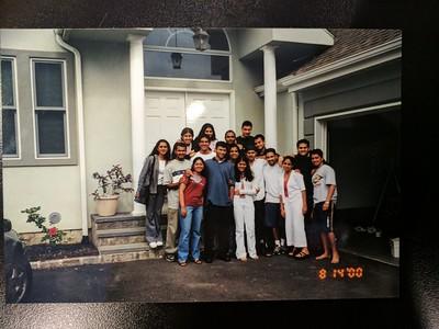 YJA 2000-2001