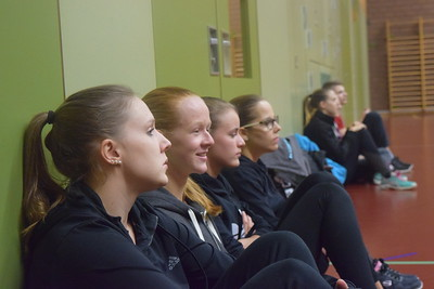 19.10.2017 - Drittes gemeinsames Training