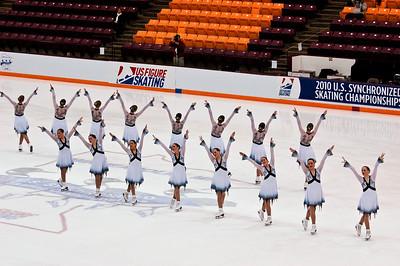 2010 Nationals - Junior Short