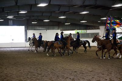 wlrca 2011 rhinestone cowgirls