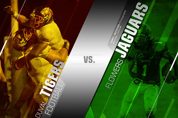 Duval vs Flowers