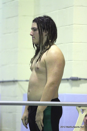 2012 Swimming/Diving