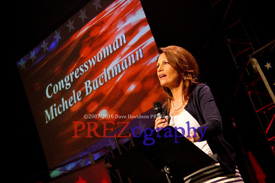 Michele Bachmann Point of Grace Church