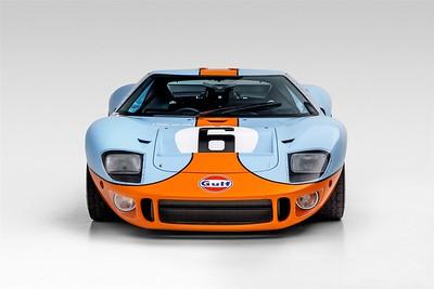 GT40 P1175 - STUDIO -