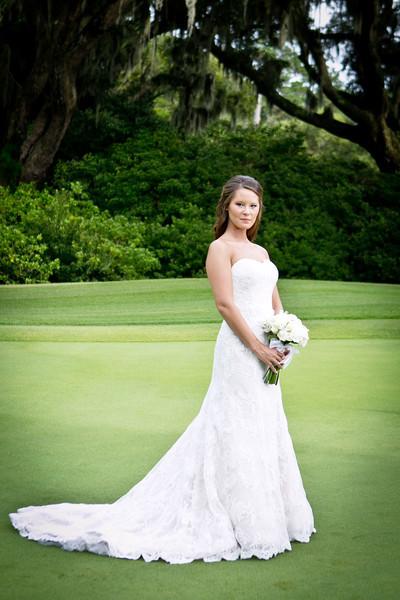 Erica Osaki--Bridal Portrait