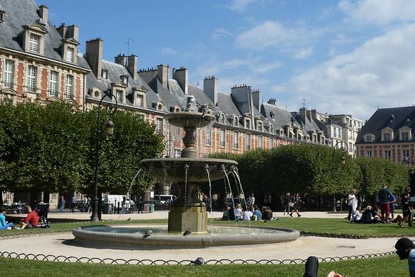 14-Le Marais
