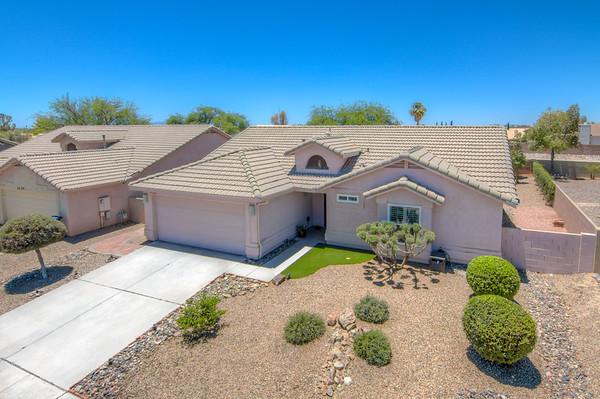For Sale 9333 E. Lochnay Ln., Tucson, AZ 85747