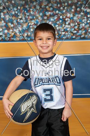 2014 Upward Basketball
