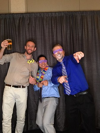 2019-11-16 Grand Casino Hinckley Wedding Photo Booth