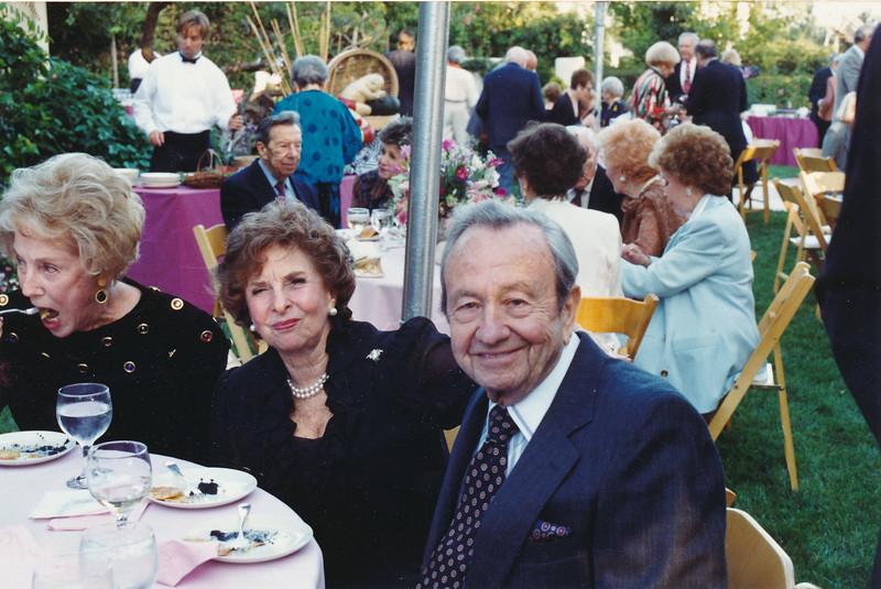 Sep. - 1993Thelma Levin